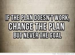 change-the-plan-not-the-goal